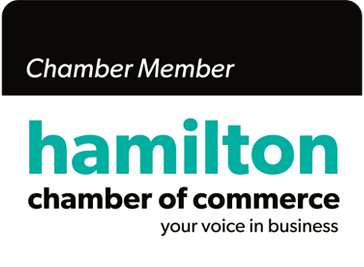 Hamilton Chamber of Commerce Chamber Member
